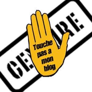 Attention DANGER : «La CENSURE » est à la Porte de Nos Ordinateurs !!