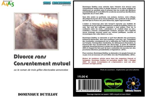 Entretien avec Dominique Dutilloy, auteur de «Divorce sans consentement mutuel»