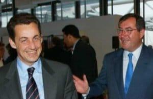 Sarkozy&Bouygues ou comment éliminer FREE du paysage !!