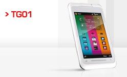 TG01 Windows Phone: le Tactile par Toshiba
