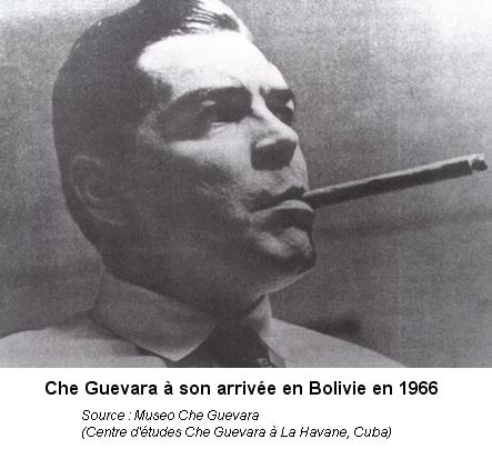 Che Guevara: Ange ou démon?