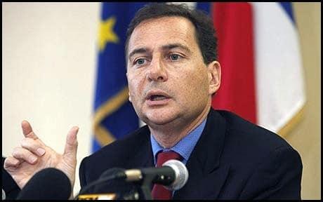 Expulsion : Eric Besson confirme des expulsions vers l'Afghanistan!