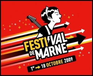 Festi'Val de Marne, Musiques pour Mômes (2009) .