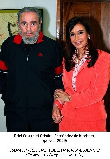 Juanita Castro, la soeur de Fidel: agent de la CIA