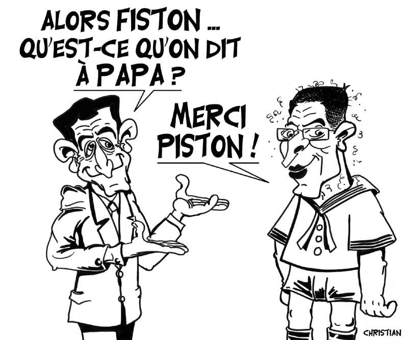Népotisme ! …