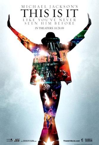 Le single inédit de Mickael Jackson «This is it» en écoute gratuite sur son site officiel