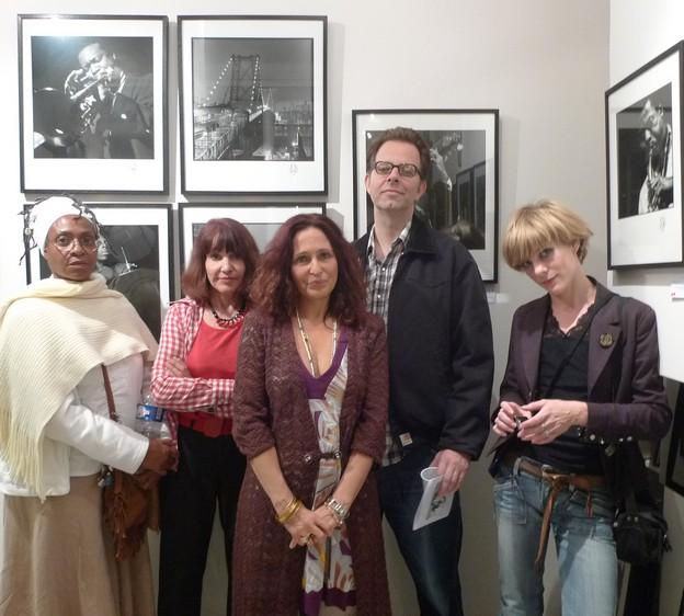 Galeries Dorothy's & Marassa Trois : aux suivant•e•s