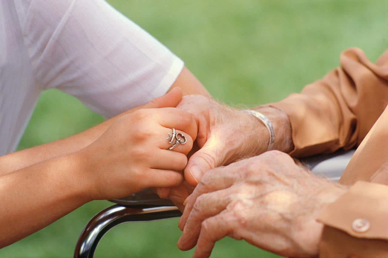 Maisons de retraites: Nos personnes âgées sont en détresse