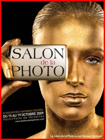 Salon de la Photo 2009 au Parc des Expositions de la Porte de Versailles ! (en images!)