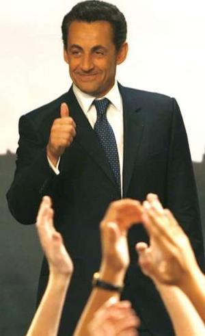 Nicolas Sarkozy coupable de violences par procuration ?