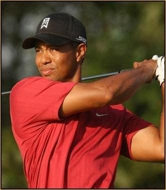 Tiger Woods, le sportif le mieux payer au monde et maintenant Milliardaire !!