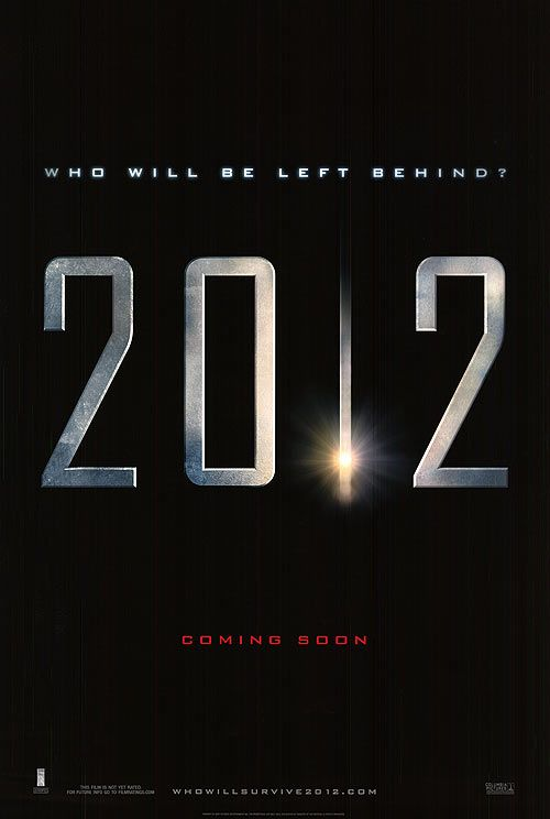 2012   «La conspiration de l'Apocalypse»