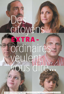 Maladies chroniques de l'intestin: 10 patients racontent.
