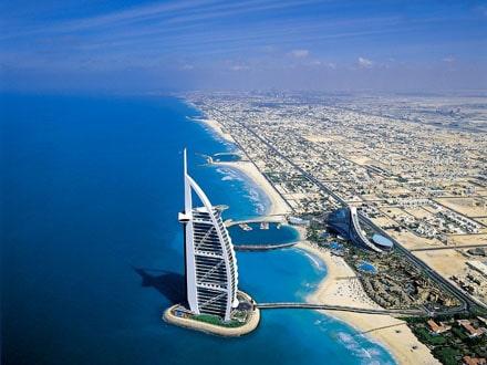 Dubaï, le géant du golfe croule sous les dettes