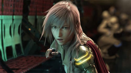 Sortie de Final Fantasy XIII le 9 Mars en France !