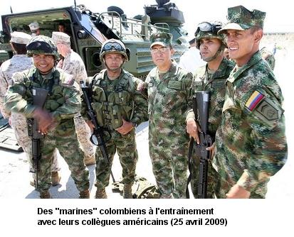 Affrontements à la frontière entre le Venezuela et la Colombie
