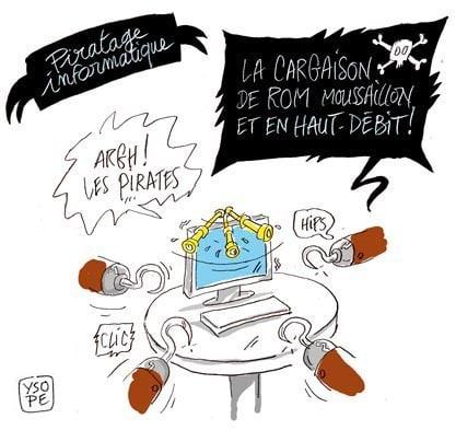 Envoyé Spécial: France 2 censure…la raison d'état !