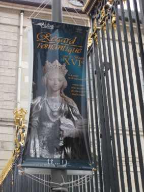 Du Beau XVIe à TROYES et d'autres choses