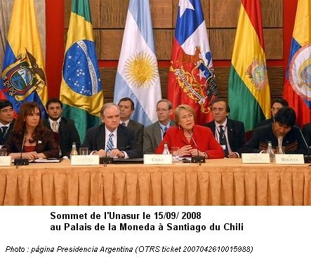 Bases militaires US: la Colombie rassure l'Unasur