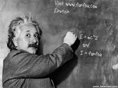 Faites vous plaisir en résolvant une énigme d'Albert Einstein !