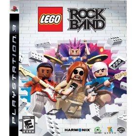 Test : Queen et David Bowie dans Lego Rock Band