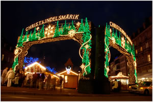 Strasbourg: préserver l'authenticité et l'âme de Noël