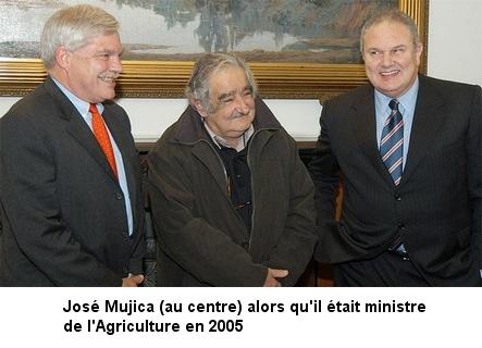 Uruguay: Un ancien guérilléro président