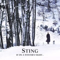 Sting, le retour … aux sources