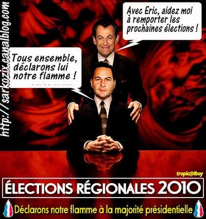 Nicolas Sarkozy: une diarrhée verbale pour conclure l'année !