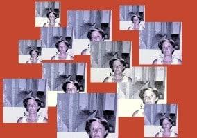 Poésie : C'est l'histoire d'une femme