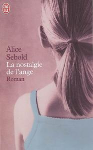 «La Nostalgie de l'Ange» ou comment parler d'un sujet inquiétant.