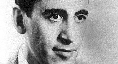 Disparition de J. D. Salinger