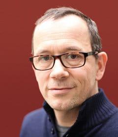 Thomas Legrand, le journaliste qui monte