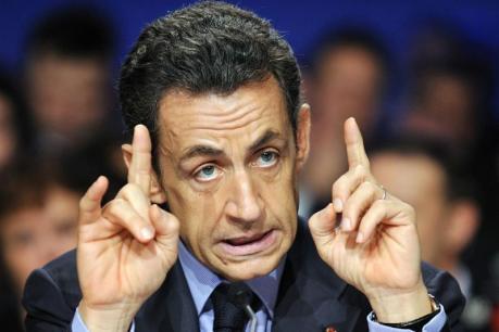 NICOLAS SARKOZY : «Questions Pour Un Champion» ce soir sur TF1