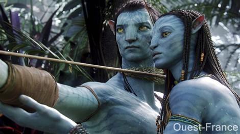 Scènes coupées dans Avatar: le buzz de la semaine!