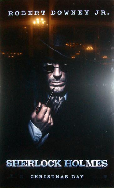 Robert Downey Jr et ses déclarations mettent en péril la suite de Sherlock Holmes, le film