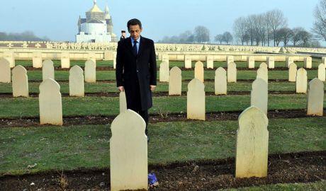 NICOLAS SARKOZY : La Laïcité, et le fait Religieux