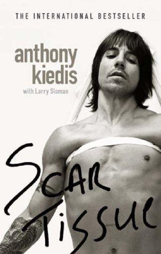 «Scar Tissue» ou l'autobiographie poignante d'un ancien junkie.
