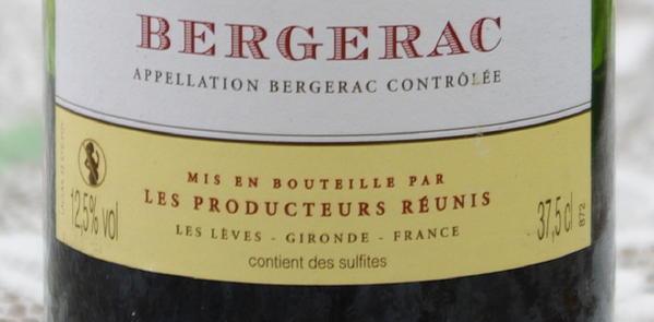 Le vin est-il naturel ?