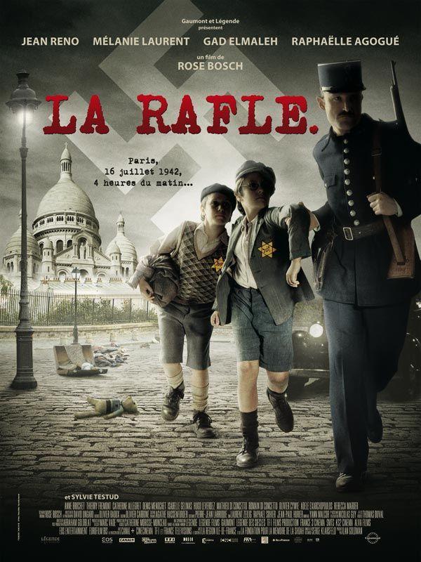 La Rafle : une sombre page de notre Histoire.