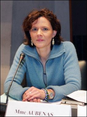 Florence Aubenas, femme de ménage
