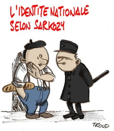 L'Autre « Facette », de L'IDENTITE NATIONALE !!