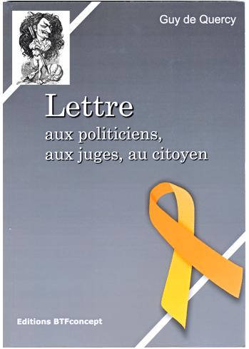 Lettres au politicien, parole aux citoyens…