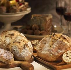 Le pain au levain, meilleur pour la santé