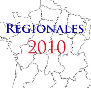 Les Régionales, un enjeu national