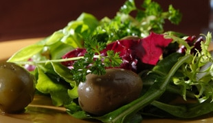 Connaissez-vous les «veggies» ?