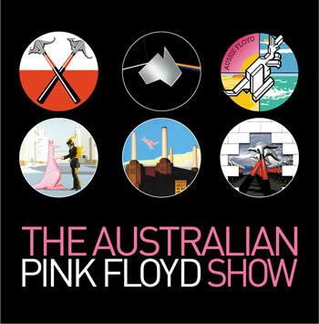 The Australian Pink Floyd Show: toujours plus fort