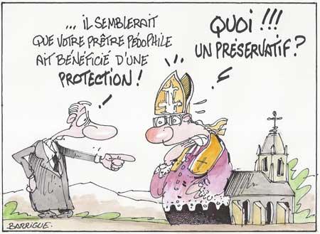 Le célibat des prêtres en question