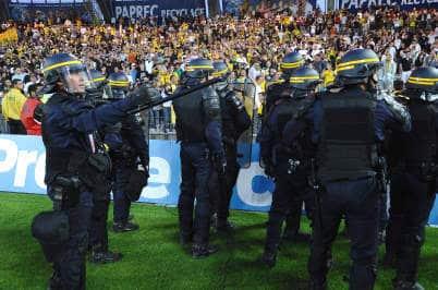 PSG : Histoire de pseudo supporter….