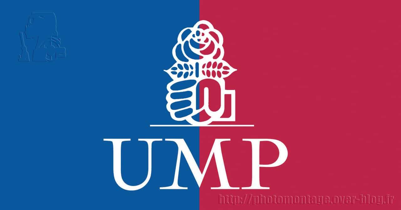 L'UMP change son LOGO !
